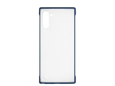 Пластмасов гръб C039 за Samsung Galaxy Note 10, Син