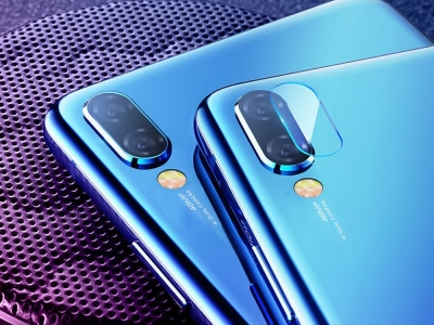 Стъклен Протектор за камера на Xiaomi Redmi Note 7