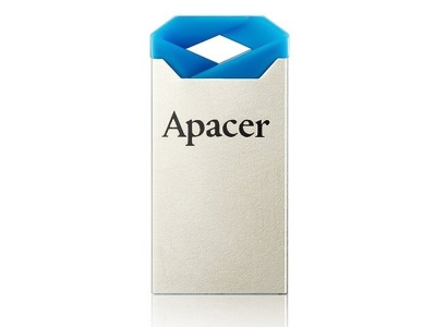 USB Flash памет 32GB APACER AH111, Син